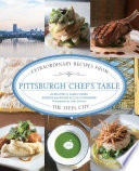 Pittsburgh Chef's Table