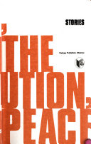 Lenin, the Revolution, Peace