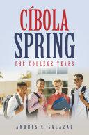 Cíbola Spring [Pdf/ePub] eBook