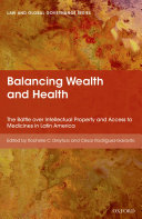 Balancing Wealth and Health - Seite xiii