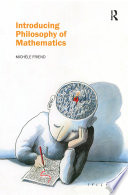 Introducing Philosophy of Mathematics Book