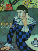 Picasso in the Metropolitan Museum of Art