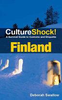 CultureShock  Finland
