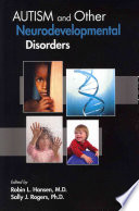 Autism And Other Neurodevelopmental Disorders Book PDF