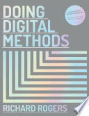 Doing Digital Methods Book