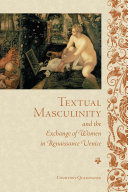 Textual Masculinity and the Exchange of Women in Renaissance Venice Pdf/ePub eBook
