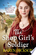 The Shop Girl S Soldier