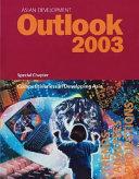 Asian Development Outlook 2003