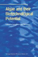 Algae and their Biotechnological Potential Pdf/ePub eBook