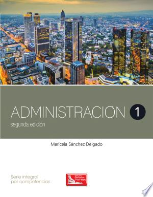 Download Administración 1 Free PDF Books - Free PDF