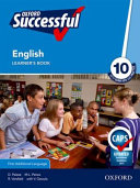 Books - Oxford Successful English First Additional Language Grade 10 Learners Book | ISBN 9780199040933