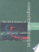 The Art and Science of Computer Animation Book