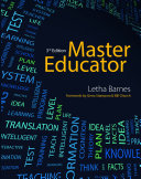 Master Educator Book