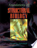 Foundations of Structural Biology