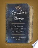 Rywka s Diary