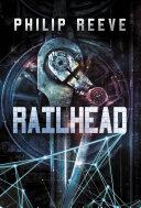 Railhead [Pdf/ePub] eBook