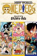 One Piece  Omnibus Edition   Vol  28