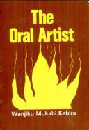 The Oral Artist