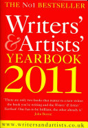 Writers    Artists  Yearbook 2011 Book