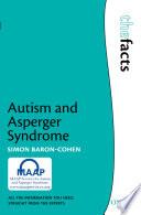 """Autism and Asperger Syndrome"" by Simon Baron-Cohen"