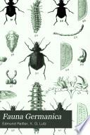 Fauna Germanica  : Die Käfer des Deutschen Reiches , Volume 1