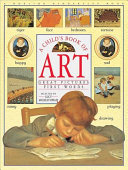 A Child's Book of Art