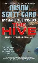 The Hive ebook