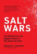 Salt Wars Pdf/ePub eBook