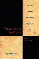 Traveler s Tool Kit Book PDF