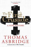The First Crusade Pdf/ePub eBook