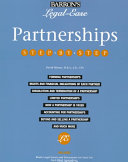 Partnerships Step by step