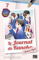 Pdf Le journal de Kanoko - Années lycée Telecharger
