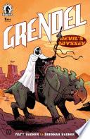 Grendel: Devil's Odyssey #6