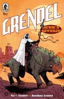 Pdf Grendel: Devil's Odyssey #6 Telecharger