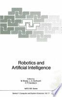 Robotics and Artificial Intelligence Pdf/ePub eBook