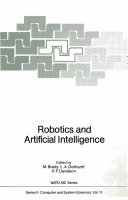 Robotics and Artificial Intelligence Pdf/ePub eBook