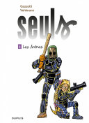 Seuls, Tome 8