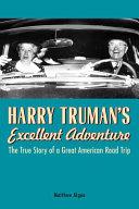 Harry Truman's Excellent Adventure [Pdf/ePub] eBook