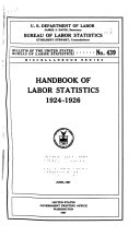 Productivity of Labor in the Glass Industry