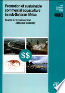 Promotion of Sustainable Commercial Aquaculture in Sub Saharan Africa