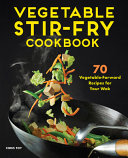 Vegetable Stir Fry Cookbook