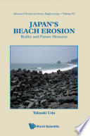 Japan s Beach Erosion  Reality And Future Measures