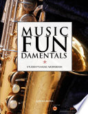 Music Fundamentals Student Workbook