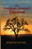 The Graduate Student s Question