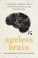 Ageless Brain Pdf/ePub eBook
