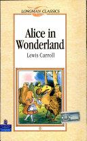 Lc  Alice In Wonderland
