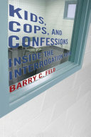 Pdf Kids, Cops, and Confessions Telecharger