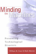 Minding the Machines