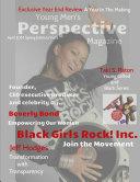 Young Men s Perspective Magazine  Volume 5