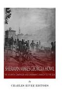 Sherman Makes Georgia Howl